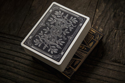 모나크덱 (Monarch Playing Cards)