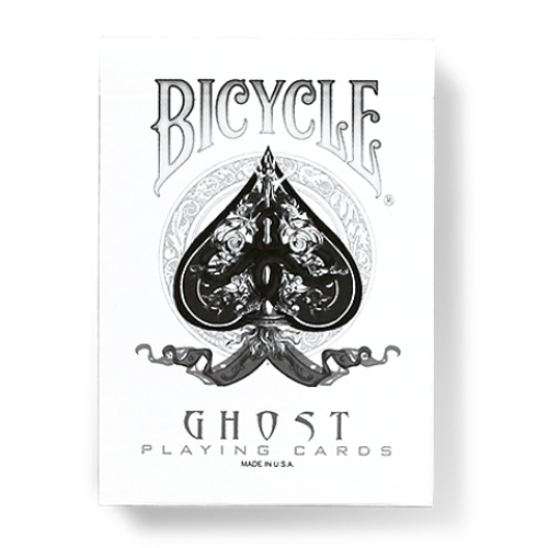 고스트덱 (Bicycle Ghost Playing Cards)