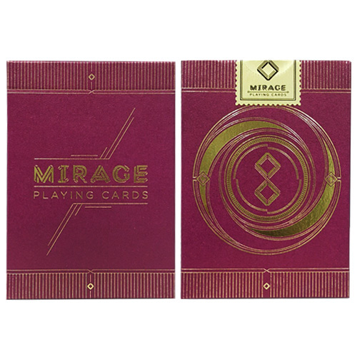 미라지덱V2 (Mirage Playing Card)
