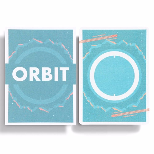 오빗덱 V5 (Orbit Playing Cards V5)