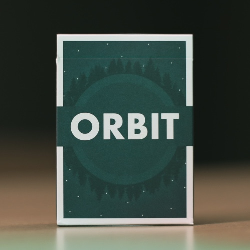 오빗덱 V6 (Orbit Playing Cards V6)