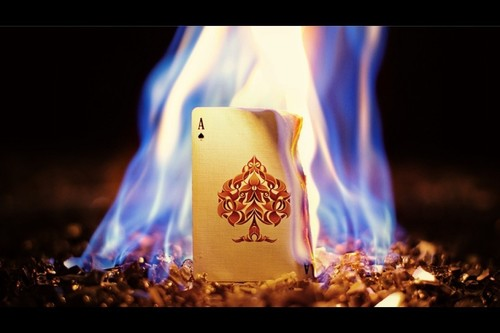 이그나이트덱 (Ignite Playing Cards)