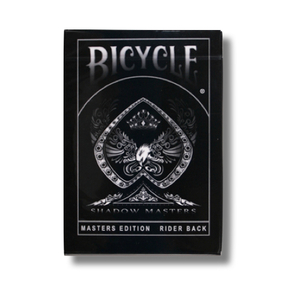 쉐도우 마스터덱 (Bicycle Shadow Masters)