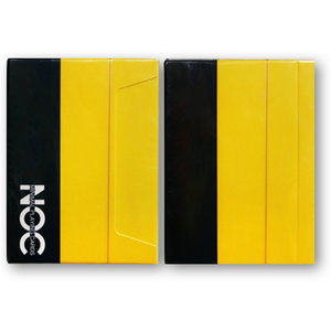 녹덱 V3 옐로우 (NOC Deck V3 Yellow)