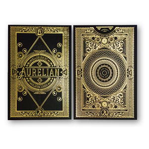 어리언덱 (AURELIAN PLAYING CARDS)