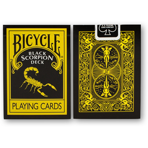 스콜피온덱 (Black Scorpion Deck)