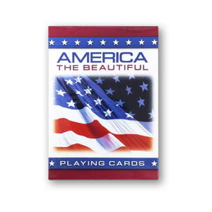 아메리칸 플래그덱 (American Flag Playing Cards)