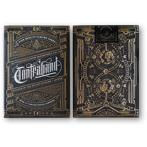 콘트라밴드덱 (Contraband Playing Cards)