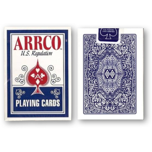 아르코덱 블루 (Arrco Playing Card - Blue)