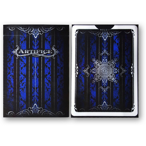 아티피스 블루덱 (Artifice Blue Playing Cards)