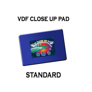 VDF클로즈업패드-블루(VDF Close Up Pad - Standard size - Blue)