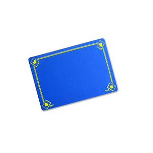 VDF클로즈업패드프로(ACE그림)-블루(VDF Close Up Pad with Aces - Professional size - Blue)