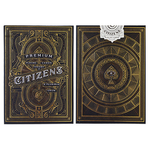 씨티즌 덱 (Citizen Playing Card)