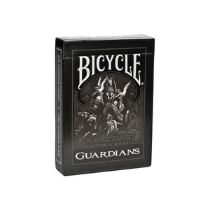 가디언덱 V1 (Bicycle Guardians V1)