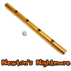 뉴튼의 악몽 (Newton's Nightma)