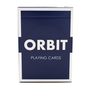 오빗덱 V1 (Orbit Playing Cards V1)