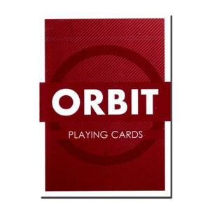 오빗덱 V2 (Orbit Playing Cards V2)