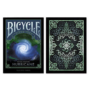 바이시클 허리케인덱 (Bicycle Hurricane Playing Cards)
