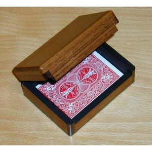 멘타 카드 박스 (Menta Card Box by Viking Magic)