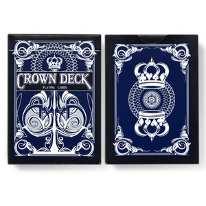 크라운덱 블루 (The Blue Crown Deck)