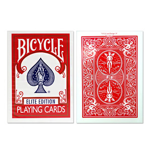 바이시클 엘리트 에디션 (Bicycle Elite Edition Playing Cards)