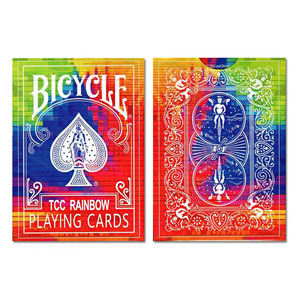 TCC 레인보우덱 (Bicycle TCC Rainbow Deck)