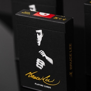 브루스 리 덱 (Official Bruce Lee Playing Cards)