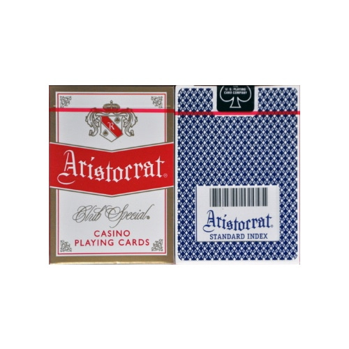 아리스토크랫덱 카지노 (Aristocrat Casino Playing Cards)