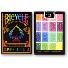 스펙트럼덱 (Spectrum Deck by US Playing Card)