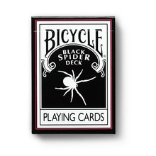 스파이더덱 (Black Spider Deck)