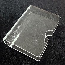 투명 카드 가드 (Transparent card guard)